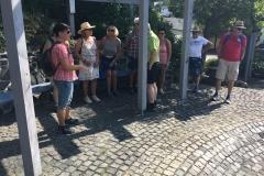 03_03 2019_08_31 Start in Dillhausen Brunnenplatz IMG-20190901-WA0002