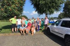 06_13 2019_08_31 Wandergruppe mit N ichtwanderern Krombnachtalsperre IMG-20190901-WA0014