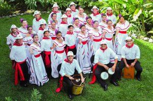 Gottesdienst mit dem Chor Intermezzo aus Costa Rica @ Kirche St. Laurentius