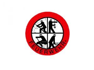 FFW - Jahreshauptversammlung der Freiwilligen Feuerwehr Dillhausen @ Feuerwehrhaus Dillhausen