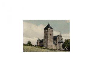 Auflösung der bisherigen Kirchengemeinden des pastoralen Raumes Weilburg-Mengerskirchen