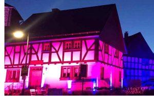 Kuhstall Haus Engels für Dämmerschoppen geöffnet @ Kuhstall Haus Engels